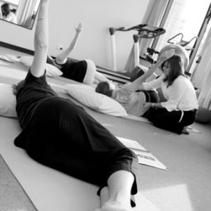 Exercise Courses