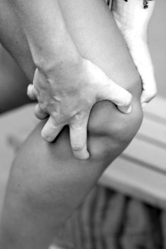 Knee Injury treatment