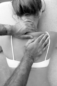 Neck Physiotherapy