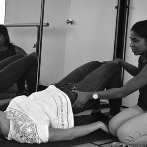 Physio treatment in Bondi Junction