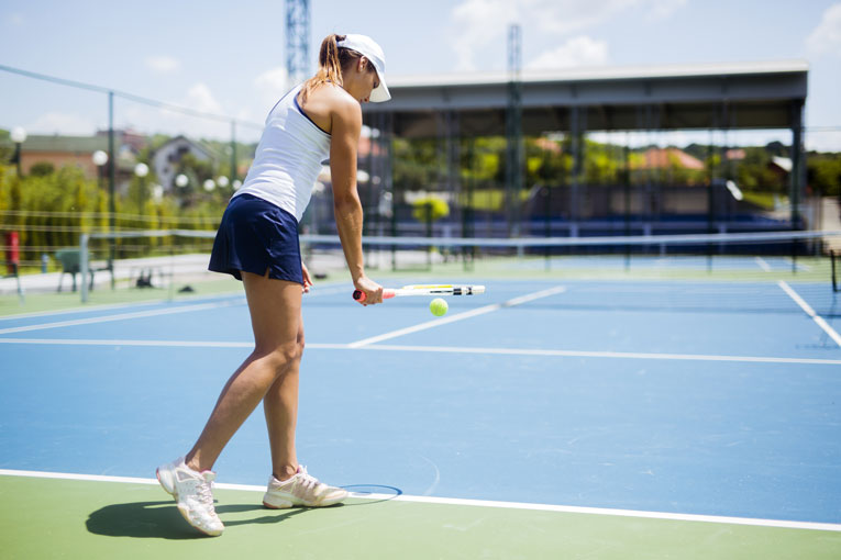 physio therapy for tennis players